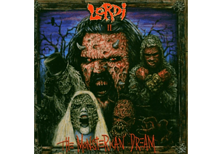 Lordi - THE MONSTERICAN DREAM (ENHANCED) - (CD)