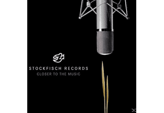 VARIOUS - Closer To The Music (Stockfisch)H) [CD]