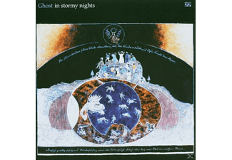 Ghost - In Stormy Nights - (CD)