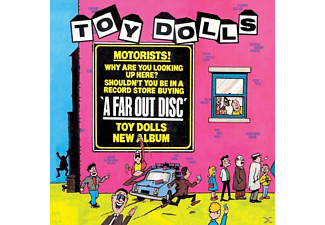 Toy Dolls - A Far Out Disc [CD]