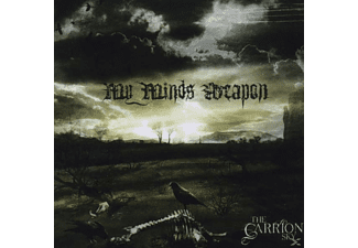 My Minds Weapon - The Carrion Sky - (CD)