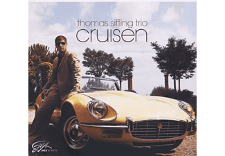 Thomas Siffling - Cruisen [CD]