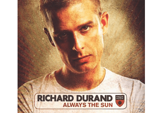 Richard Durand - Always The Sun - (CD)