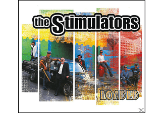 The Stimulators - Loaded - (CD)