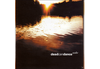 Dead Can Dance - Wake-The Best Of - (CD)