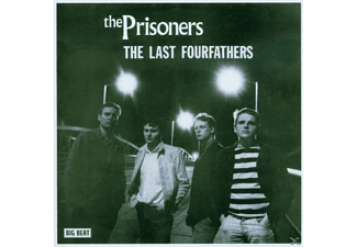 The Prisoners - Last Fourfathers - (CD)