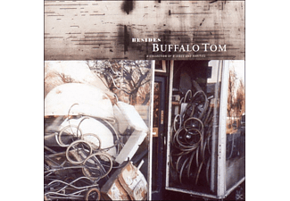 Buffalo Tom - Besides - (CD)