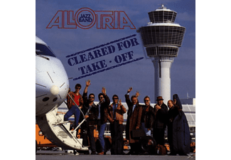Allotria Jazz B - Cleared For Take Off - (CD)