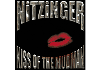 Nitzinger - Kiss Of The Mudman - (CD)