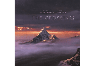 David Helpling - The Crossing - (CD)