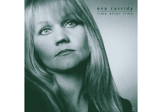 Eva Cassidy - Time After Time - (CD)