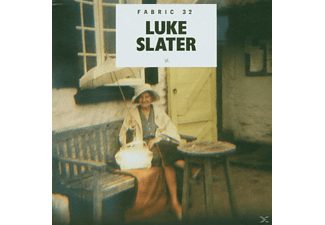 Luke Slater - Fabric 32 - (CD)