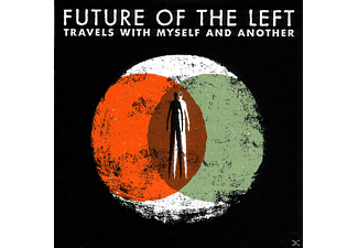 Future Of The Left - Travels With Myself And Another - (CD)
