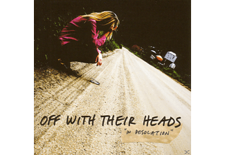 Off With Their Heads - In Desolation - (CD)