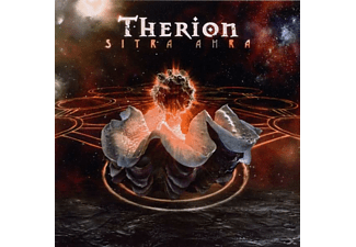 Therion - Sitra Ahra [CD]