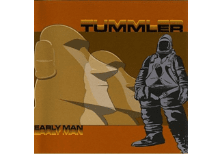 Tummler - Early Man - (CD)