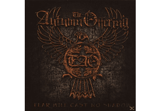 The Autumn Offering - Fear Will Cast No Shadow - (CD)