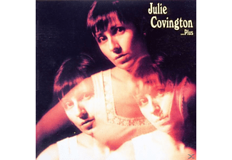Julie Covington - Julie Covington...Plus - (CD)