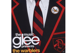 Glee Cast - Glee: The Music Presents The Warblers - (CD)