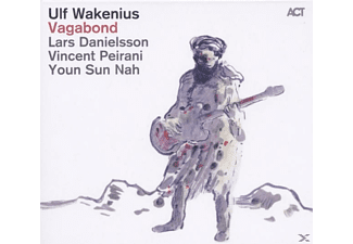 Ulf Wakenius - Vagabond [CD]