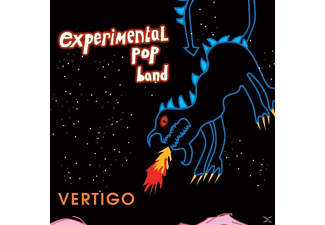 Experimental Pop Band - Vertigo - (CD)