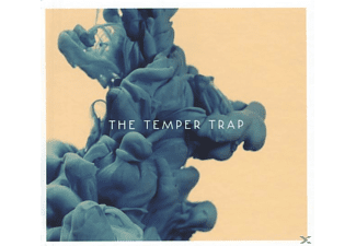 The Temper Trap - The Temper Trap (Deluxe) [CD]