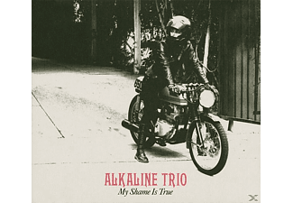 Alkaline Trio - My Shame Is True [CD]