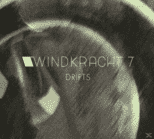 Windkracht 7 - Drifts [CD] - broschei