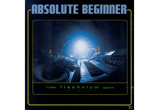 Absolut Beginners - Flashnizm Stylopath Cd [CD]