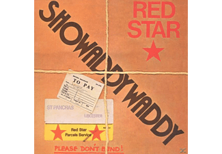 Showaddywaddy - Red Star (Expanded Edition) - (CD)