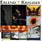 Erlend Krauser - Flight Of The Phoenix [CD] - broschei