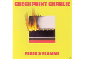 Checkpoint Charlie - Feuer & Flamme [CD]