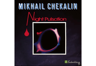 Mikhail Chekalin - Night Pulsation - (CD)