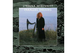 Loreena McKennitt - Parallel Dreams - (CD)