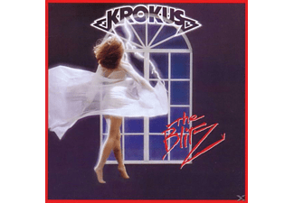 Krokus - The Blitz [CD]