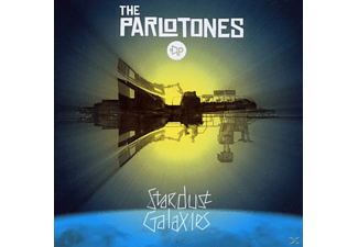 The Parlotones - Stardust Galaxies [CD]