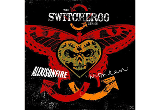 Alexisonfire - Split (The Switcheroo Series) - (CD)