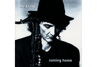 Klang - Coming Home - (CD)