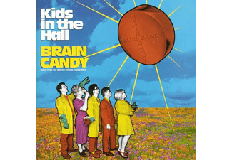 VARIOUS - Kids In The Hall: Brain Candy - (CD)
