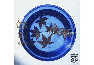 David Munyon - Seven Leaves In A Blue Bowl Of Water [CD]