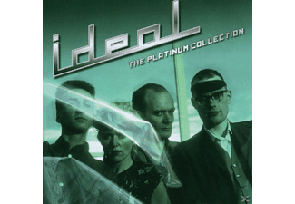 Ideal - The Platinum Collection [CD]