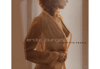 VARIOUS - Erotic Lounge 6-Seductive Pearls [CD]