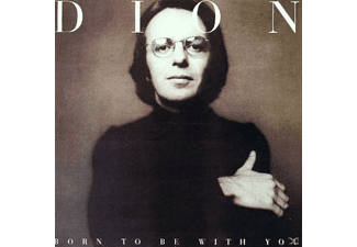 Dion - BORN TO BE WITH YOU - (CD)
