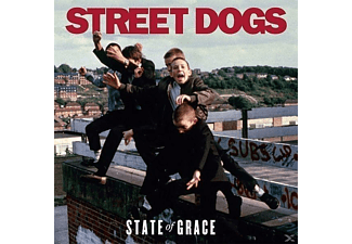 Street Dogs - State Of Grace - (CD)