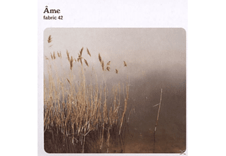 Ame - Fabric 42 - (CD)