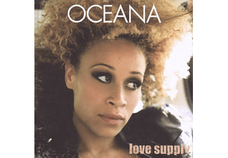 Oceana - Love Supply [CD]