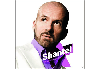 Shantel - Planet Paprika - (CD)