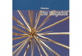 The Delgados - Peloton - (CD)