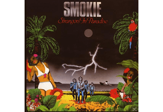 Smokie - Strangers In Paradise - (CD)