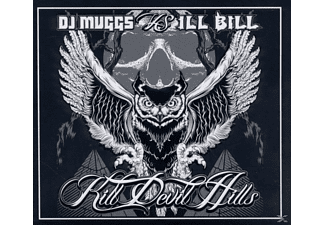 DJ Muggs vs.Ill Bill - Kill Devil Hills - (CD)